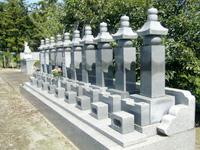 「個人墓、夫婦墓」の画像検索結果